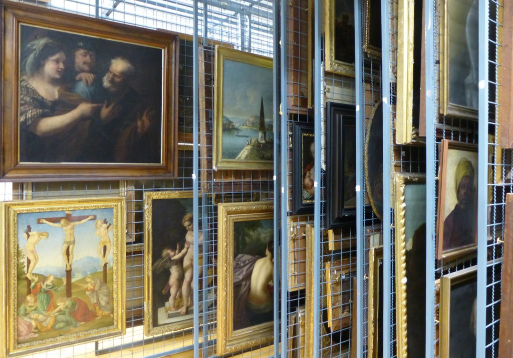Repository of the Arts Collection'