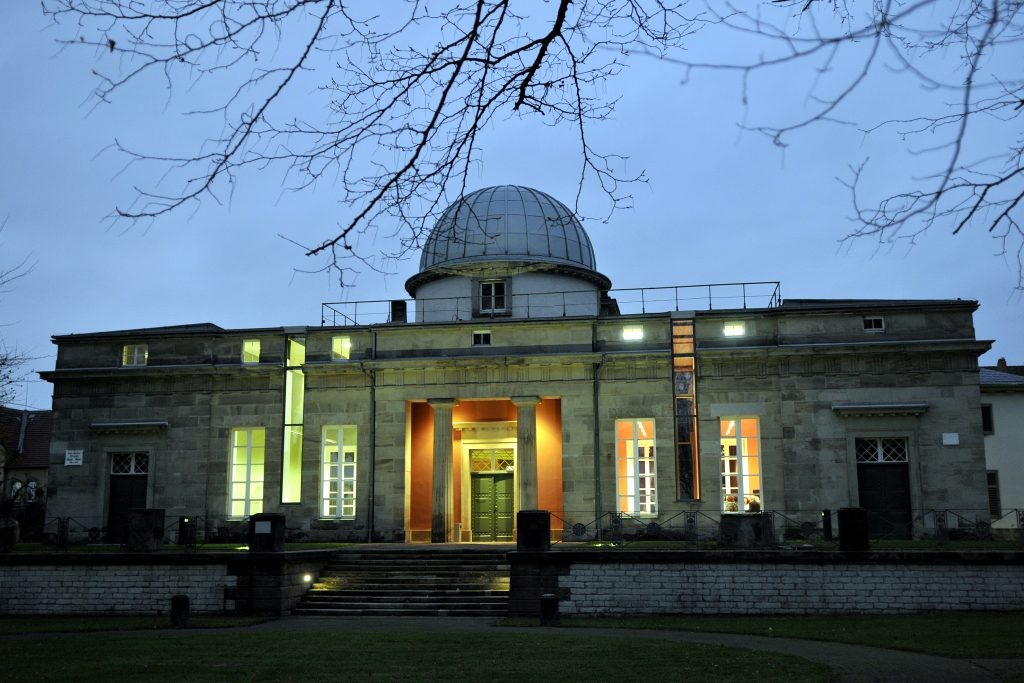 Observatory'